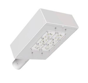 Luminária LED Pública Decorativa Vênus 74 Watts
