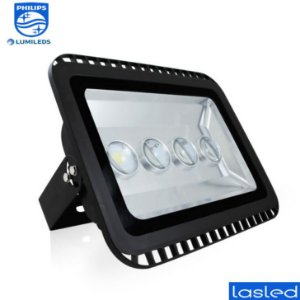 Projetor LED SMD Alta Potência 300 Watts - LED Chip Philips
