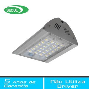 Refletor LED Modular 45 Watts - FIT LIGHT