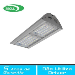 Refletor LED Modular 90 Watts - FIT LIGHT