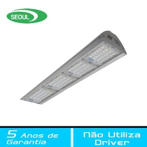 Refletor LED Modular 180 Watts - FIT LIGHT