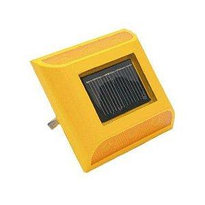 Tacha Solar de LED para via Pública