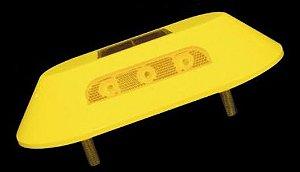 Tachão Solar de LED para via Pública