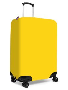 Capa para Mala Amarela | Yellow
