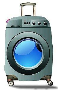 Capa para Mala | Let's Do Laundry