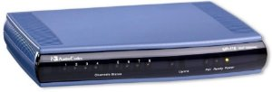 AudioCodes MP-118 - Gateway Analógico 8 portas FXO