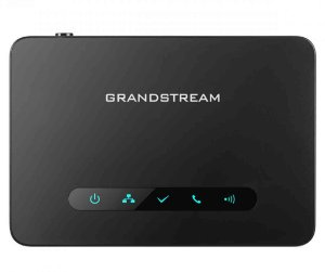 Telefone IP Sem Fio Grandstream DP 750 - Apenas Base DECT (DP750)