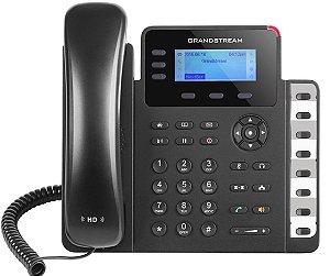 Telefone IP GrandStream GXP 1630 c/ PoE (GXP1630)