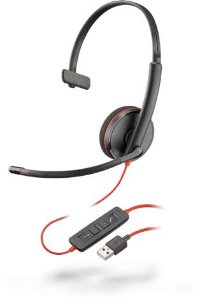 PLANTRONICS BLACKWIRE C3210 (C3210)