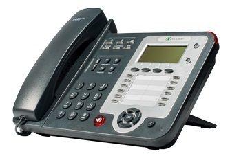 Telefone IP Khomp IPS 212 PN (IPS212-PN)
