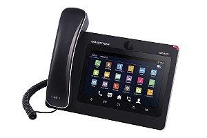 Telefone IP GrandStream GXV 3275 c/ Vídeo e Android para VideoChamada (GXV3275)