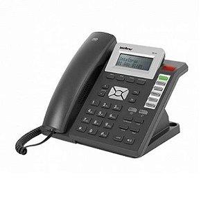 Telefone IP Intelbrás TIP 200 Lite (TIP200-Lite)