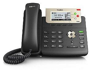 TELEFONE IP YEALINK SIP-T23G VOZ HD GIGA (T23G)