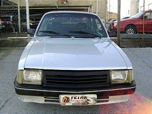 chevette 1993/1993 aceito troca ou financio