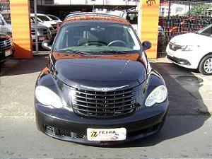 pt cruiser c 2007/2008 com: ar-condicionado, direção hirdaulica, vidros e travas eletricas, cambio automatico, rodas de liga leve