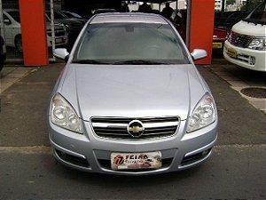 vectra sedan elite 2.4 16v 2006/2006 com: ar-condicionado digital, direção hidraulica, vidros e travas eletricas, desembaçador traseiro, rodas de liga leve, banco de couro,