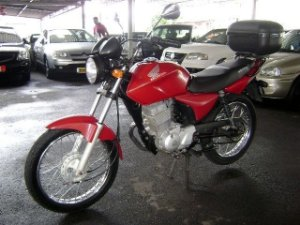 cg titan 150 ks 2007/2007