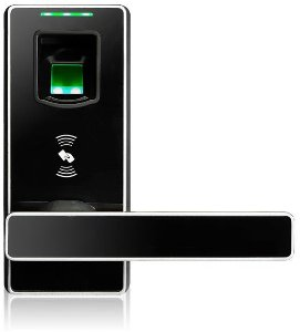 Fechadura Biométrica Tidal TDL10