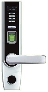 Fechadura Biométrica com relatório de acessos