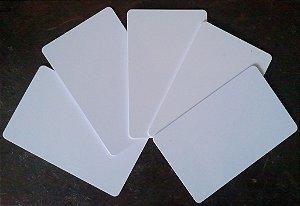 Cartão rfi para fechadura ou controle de acesso