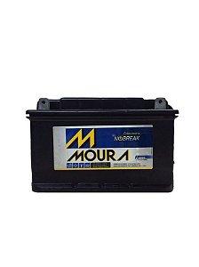 Bateria estacionária Moura Nobreak 63 Ah