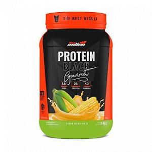 Protein Black Gourmet 840g Milho Verde