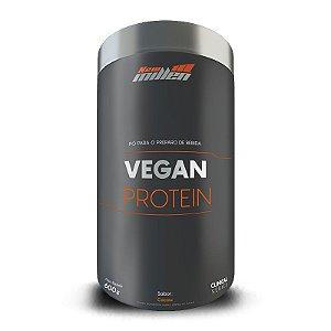 Vegan Protein 600g Cacau