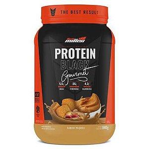 Protein Black Gourmet 840g Pt Pacoca