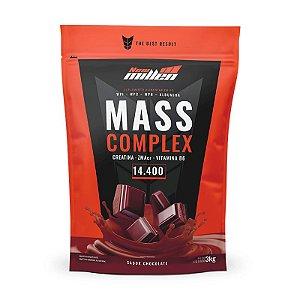 Mass Complex 3kg Chocolate