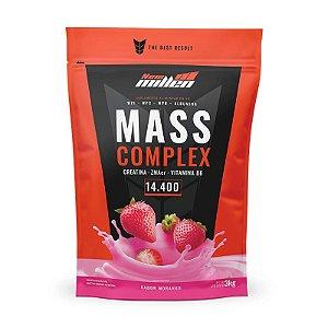 Mass Complex 3kg Morango