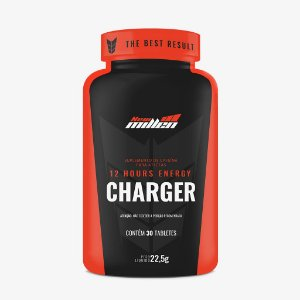Charger 12 Hours 30 Tabs