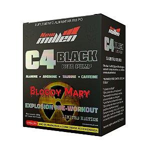 C4 Black Explosion 220g (22 Doses)