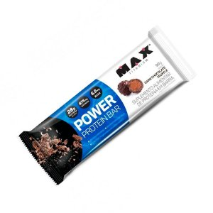 Power Protein Bar 90g Dark Chocolate Truffle