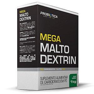Mega Malto Dextrin 1kg Limao