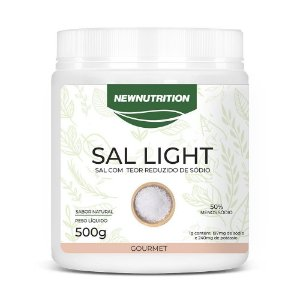 Sal Light 500g New