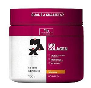 Bio Colagen Pt 150g Tangerina Max Titanium