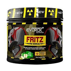 Fritz 300g Maca Verde