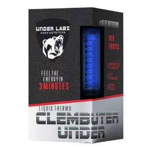 Clembuter Under 250ml Red Fruits
