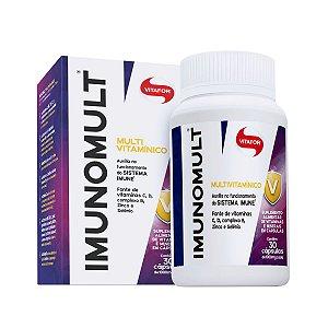 Imunomult 30 Caps Multivitaminico