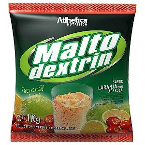 Maltodextrin 1kg Rf Laranja Com Acerola