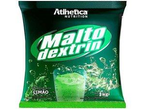 Maltodextrin 1kg Rf Limao
