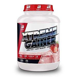 Xtreme Gainer 3kg Morango