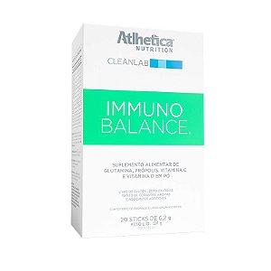 Immuno Balace 20 Sticks