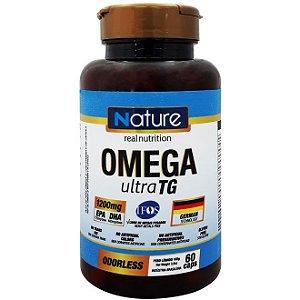 Omega Ultra Tg 1200mg 60 Caps
