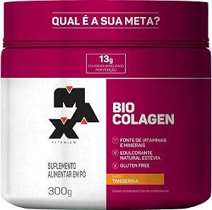 Bio Colagen Pt 300g Tangerina Max Titanium