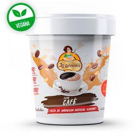Pasta De Amendoim 450g Cafe