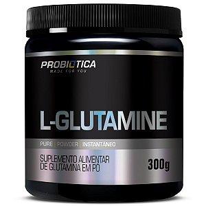 L-glutamina Pt 300g Probiotica