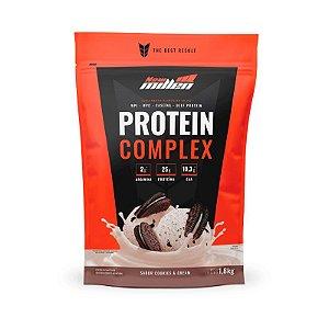Protein Complex Rf 1,8kg Cookies e Cream