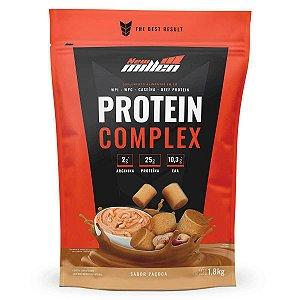 Protein Complex Rf 1,8kg Pacoca