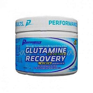 Glutamine Recovery 150g